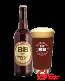 Braunstein Brown Ale